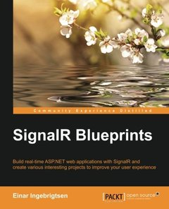 SignalR Blueprints-cover