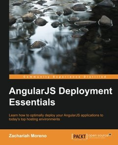 AngularJS Deployment Essentials-cover