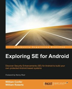 Exploring SE for Android-cover