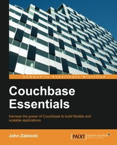 Couchbase Essentials-cover