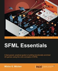 SFML Essentials-cover
