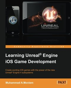 Learning Unreal Engine iOS Game Development-cover