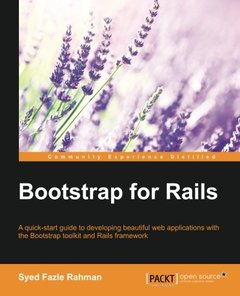 Bootstrap for Rails-cover