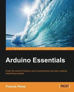 Arduino Essentials-cover