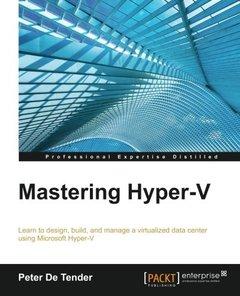 Mastering Hyper-V-cover