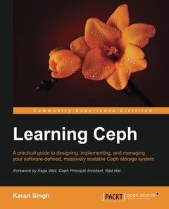 Learning Ceph (Paperback)