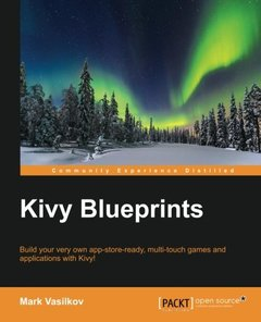 Kivy Blueprints-cover