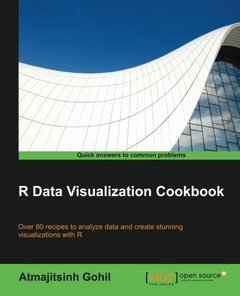 R Data Visualization Cookbook-cover