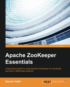 Apache ZooKeeper Essentials-cover