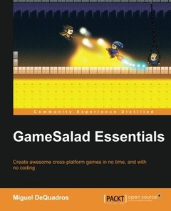 GameSalad Essentials-cover