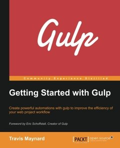 Getting Started with Gulp-cover