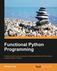 Functional Python Programming-cover