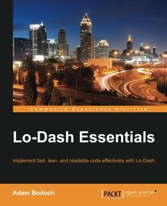Lo-Dash Essentials-cover