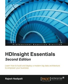 HDInsight Essentials, 2/e (Paperback)-cover