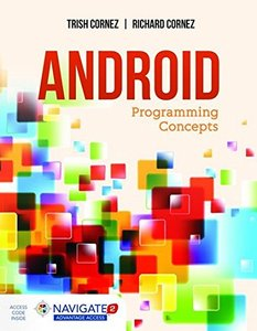 Android Programming Concepts (Paperback)-cover