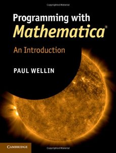 Programming with Mathematica®: An Introduction-cover