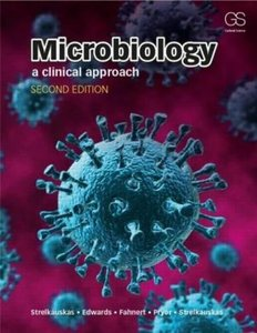 Microbiology : A Clinical Approach, 2/e (Paperback)