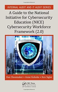 A Guide to the National Initiative for Cybersecurity Education (NICE) Cybersecurity Workforce Framework (2.0) (Hardcover)-cover