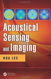 Acoustical Sensing and Imaging (Hardcover)-cover