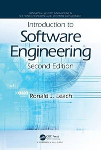 Introduction to Software Engineering, 2/e (Hardcover)-cover