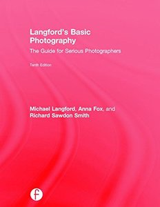 Langford's Basic Photography: The Guide for Serious Photographers (Hardcover)-cover