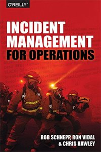 Incident Management for Operations (Paperback)