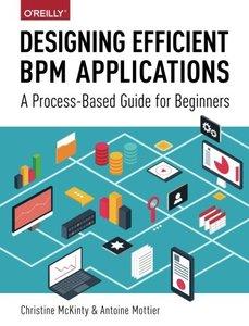 Designing Efficient Bpm Applications (Paperback)-cover
