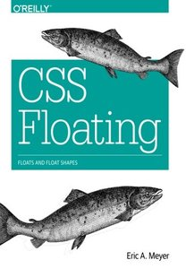 CSS Floating: Floats and Float Shapes (Paperback)-cover