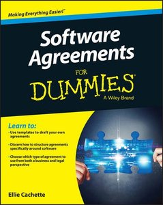 Software Agreements E904 (Paperback)