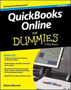 QuickBooks Online E904 (Paperback)-cover