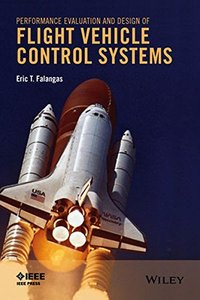 Performance Evaluation and Design of Flight Vehicle Control Systems (Hardcover)-cover