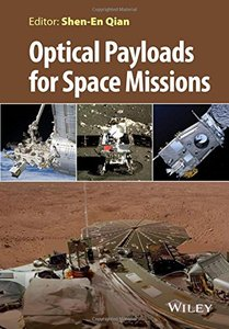 Optical Payloads for Space Missions (Hardcover)-cover