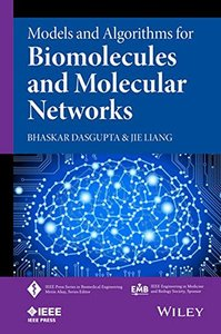 Models and Algorithms for Biomolecules and Molecular Networks (Hardcover)