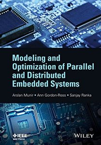 Modeling and Optimization of Parallel and Distributed Embedded Systems (Hardcover)-cover