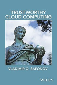 Trustworthy Cloud Computing (Hardcover)-cover
