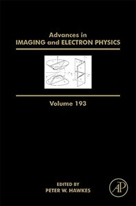 Advances in Imaging and Electron Physics, Volume 193 (Hardcover)-cover