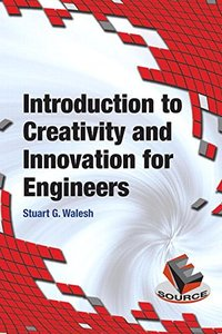 Introduction to Creativity and Innovation for Engineers (Paperback)-cover