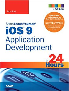 Sams Teach Yourself iOS 9 Application Development in 24 Hours, 7/e (Paperback)-cover