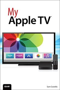 My Apple TV (Paperback)-cover