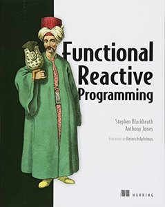 Functional Reactive Programming (Paperback)-cover