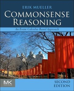 Commonsense Reasoning : An Event Calculus Based Approach, 2/e(Paperback)-cover