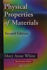 Physical Properties of Materials, 2/e (Hardcover)-cover