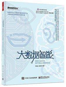 大數據智能—因特網時代的機器學習和自然語言處理技術-cover