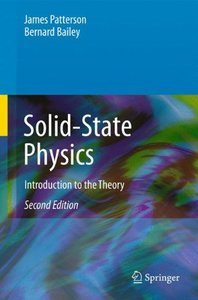 Solid-State Physics: Introduction to the Theory(Hardcover)