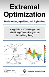 Extremal Optimization: Fundamentals, Algorithms, and Applications(Hardcover)-cover