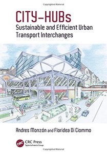 CITY-HUBs: Sustainable and Efficient Urban Transport Interchanges(Hardcover)-cover