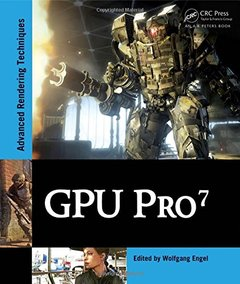 GPU Pro 7: Advanced Rendering Techniques (Hardcover)-cover