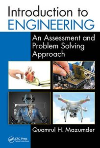 Introduction to Engineering: An Assessment and Problem Solving Approach(Hardcover)-cover