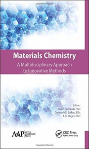 Materials Chemistry: A Multidisciplinary Approach to Innovative Methods(Hardcover)-cover