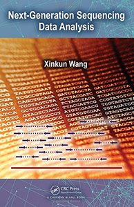 Next-Generation Sequencing Data Analysis (Hardcover)-cover